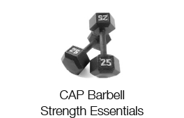CAP Barbell Strength Training