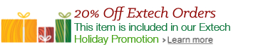 Extech Holiday Promotion