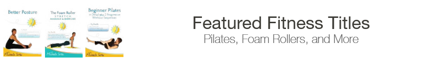 Featured Fitness Titles