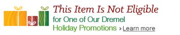 Dremel Holiday Promotion