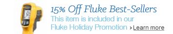 Fluke Promotion
