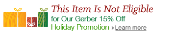 GERBER Holiday Promotion