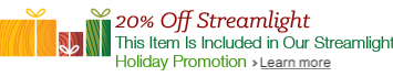 Streamlight Holiday Promotion