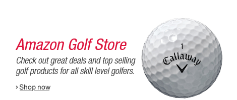 Amazon Golf Store