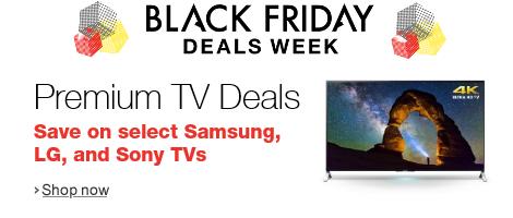 Premium TV Deals