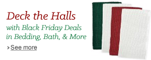 Bedding & Bath Deals