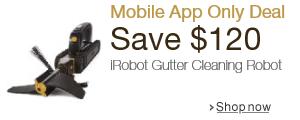 Shop iRobot Products