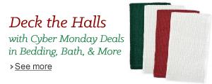 Bedding & Bath Deals