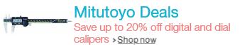 Mitutoyo Deals