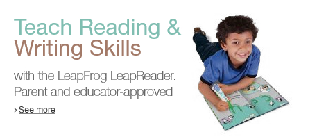 Save on LeapFrog LeapReader