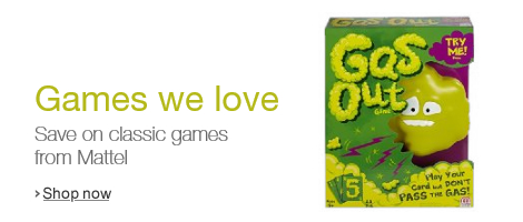 Games we love