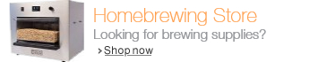 Homebrewing Store