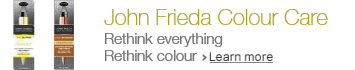 John Frieda Colour Care