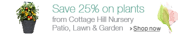 Save on Plants by Ball Horticulture