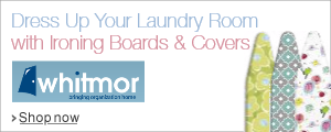 Whitmor Ironing Board Covers