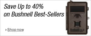 Bushnell Best-Sellers