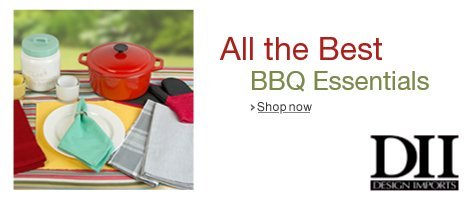 The BBQ Essentials
