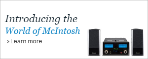 Introducing the World of McIntosh Experience Center