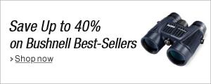 Bushnell Best-Sellers