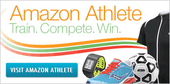 Visit Amazon Athlete