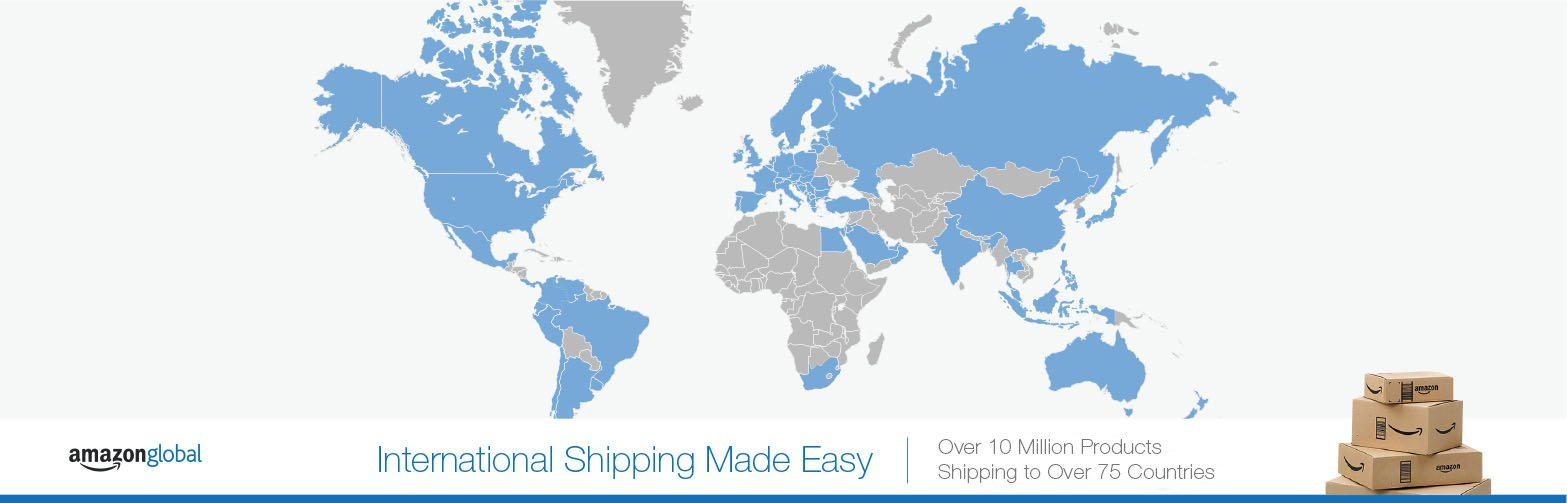 Nov 29,  · Yes it does. If I made it and forced them to ship to Australia, then New Zealand mustn't be an issue as well. As a matter of fact, not all products are eligible for international shipping on Amazon, though you fix it.