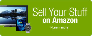 Sell Your Stuff on Amazon