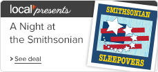 Smithsonian%20Sleepovers%20at%20the%20National%20Museum%20of%20American%20History