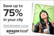 Save at amazonlocal.com