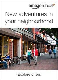 New adventures in your neighborhood