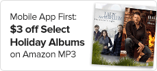 Mobile%20App%20First%3A%20%243%20off%20select%20holiday%20albums%20on%20Amazon%20MP3