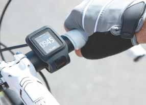 Track Your Run, Cycle and Swim