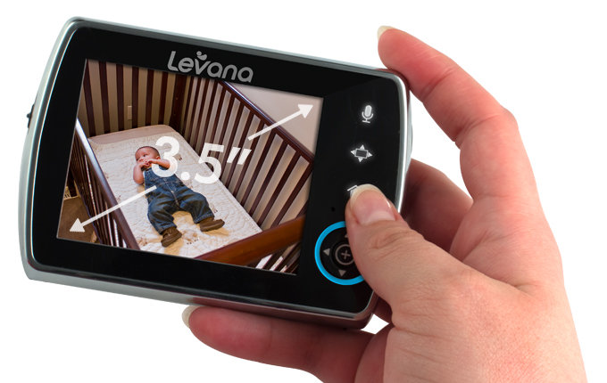 levana keera baby monitor 32012 reviews. Black Bedroom Furniture Sets. Home Design Ideas