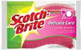 Scotch-Brite Delicate