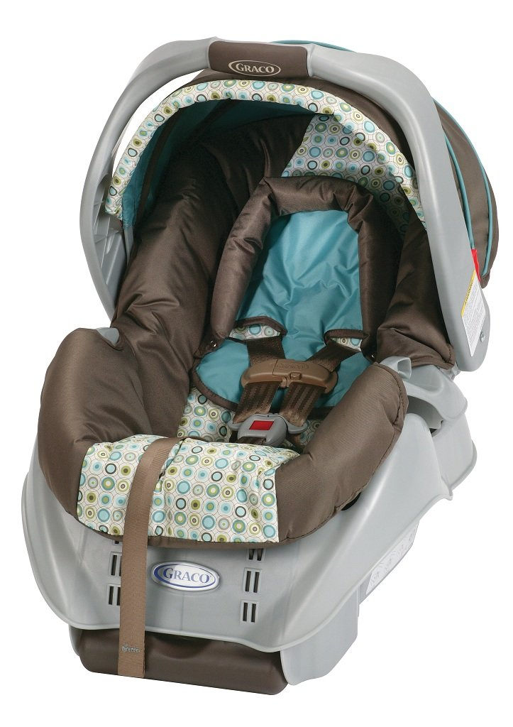 Convertible Car Seat Up To  Lbs