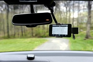 Bad Elf GPS (BE-GPS-1000)