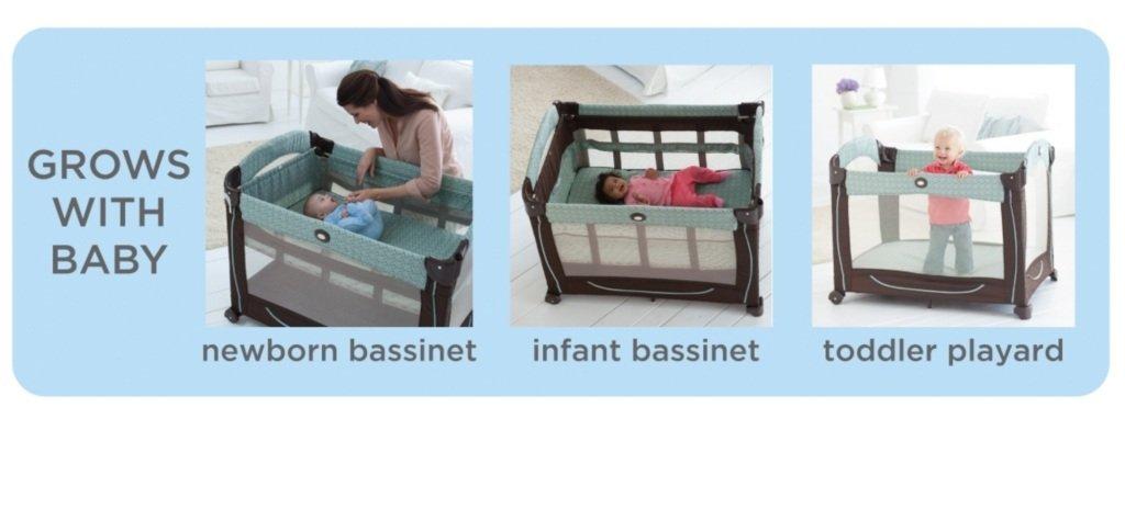 Graco Pack N Play Mattress As Crib Best Mattresses For