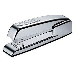 747 Chrome Stapler