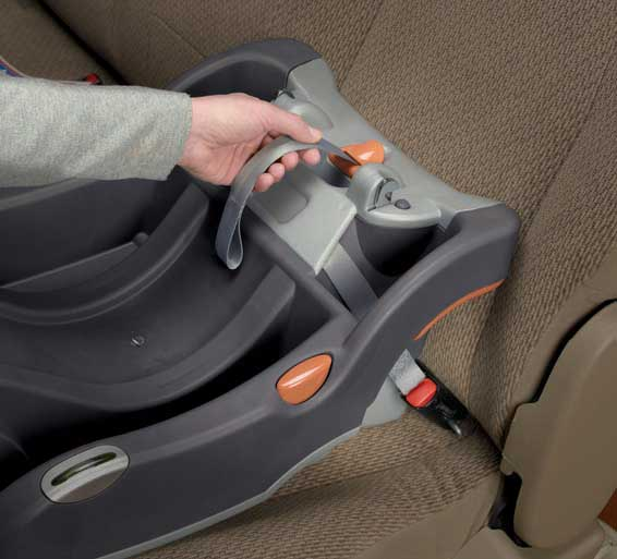 car seats for infants