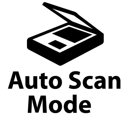 scan multiple pages into one pdf canon