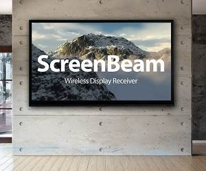 Actiontec ScreenBeam Pro Wireless Display Adapter