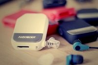 Alcohoot Breathalyzer