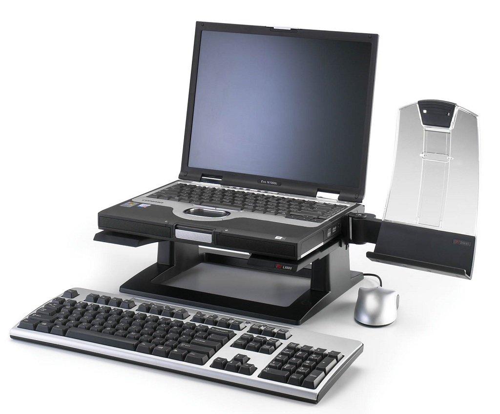 3M Ergonomics Adjustable Laptop Stand Amazonca