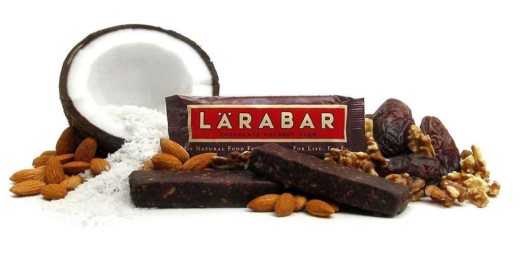 ... Food Bar, Chocolate Coconut Chew, Gluten Free 1.8 oz Bars (Pack of 16