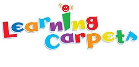 Learning Carpets logo.