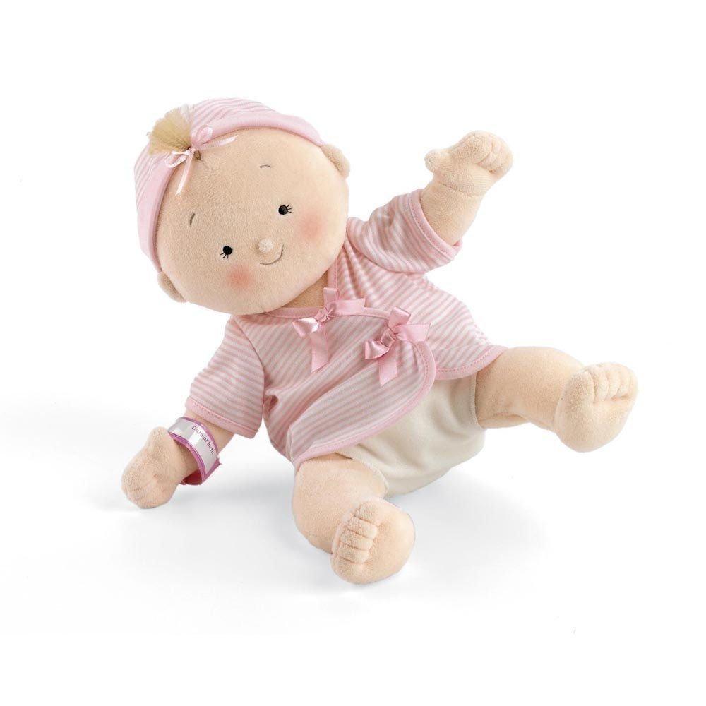 Amazon.com: North American Bear Company Rosy Cheeks Baby ...