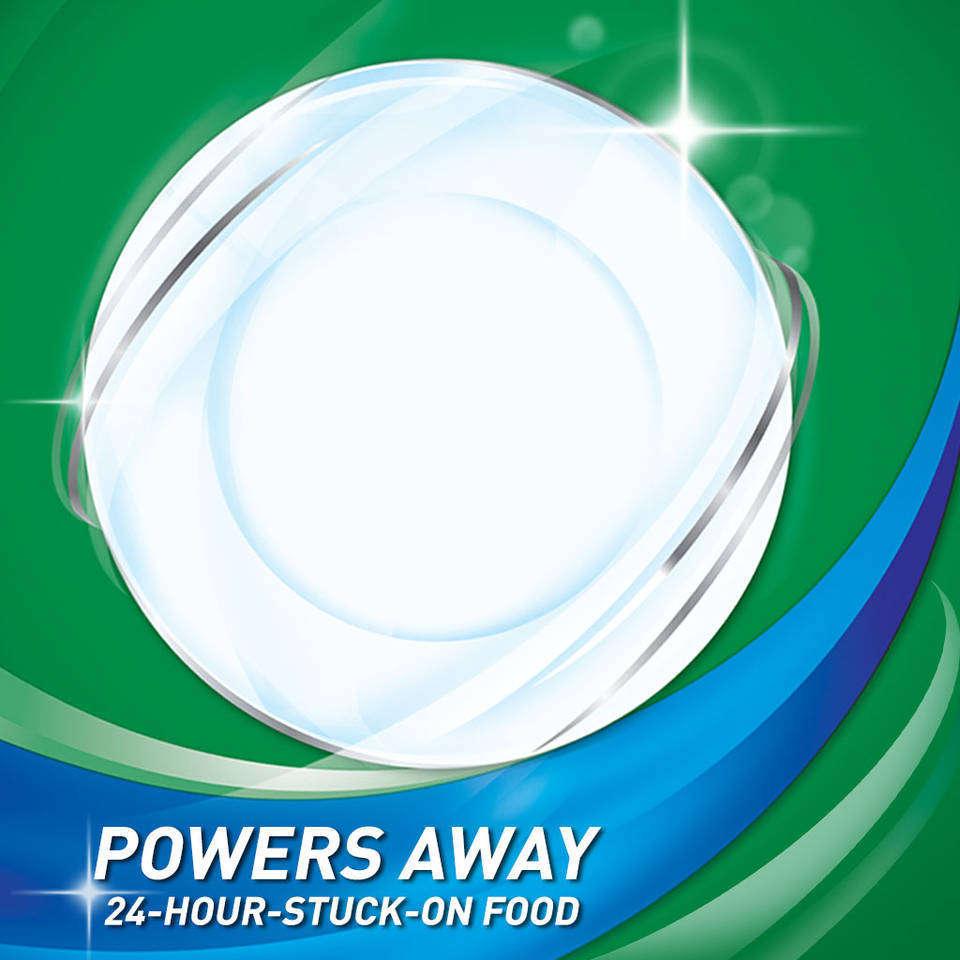 Amazon Com Cascade Complete Powder Dishwasher Detergent