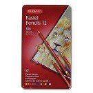 Pastel Pencils, 12-Ct., Tin