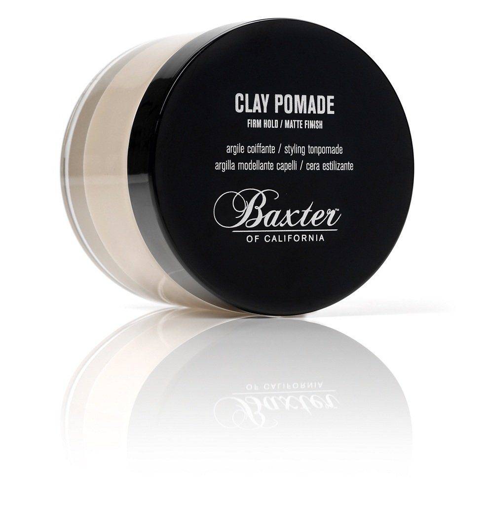 Amazon.com: Baxter of California Cream Pomade, 2 oz.: Beauty
