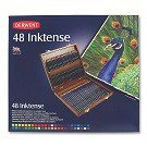 Inktense Pencils, 48-Ct., Box