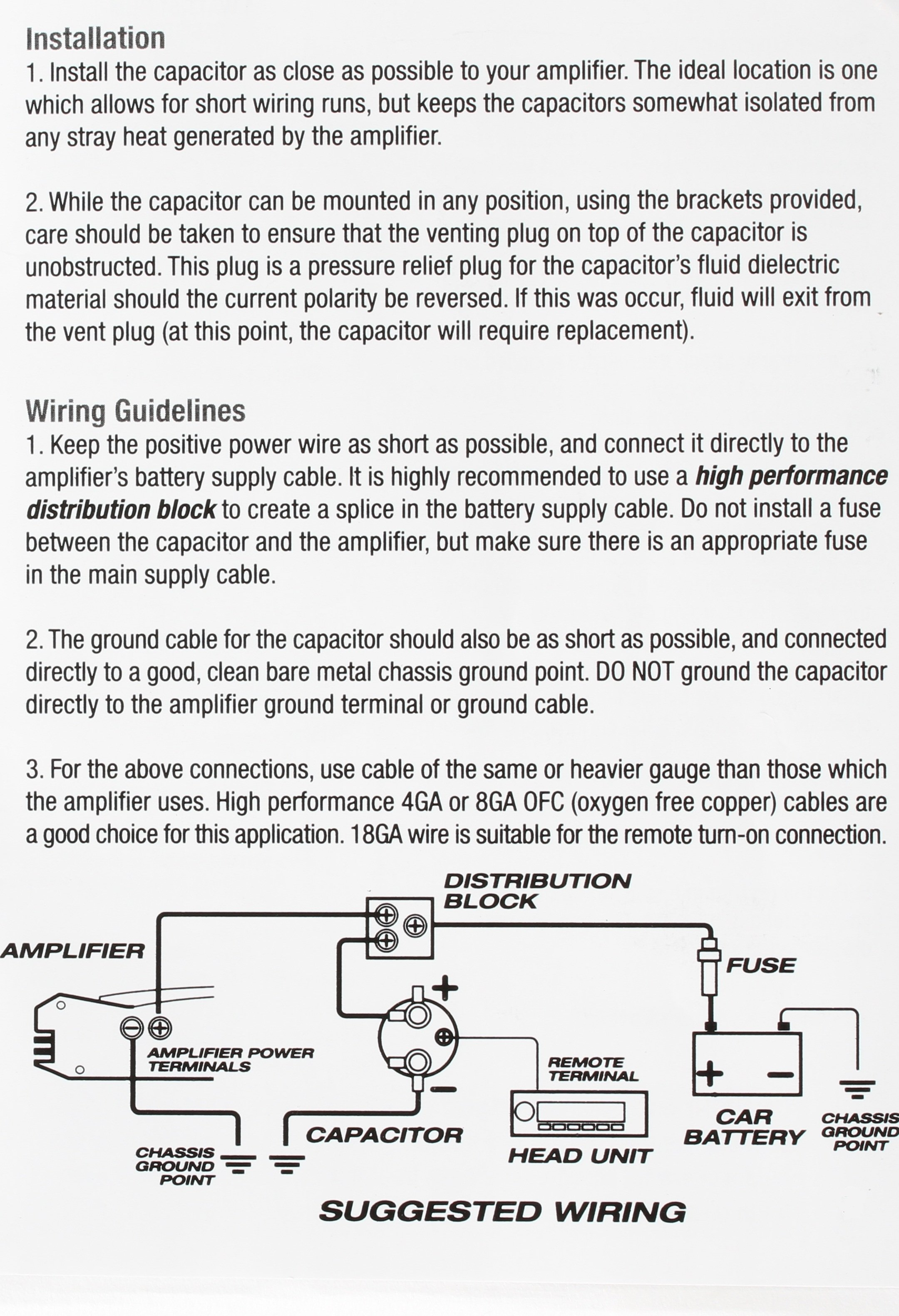 Capacitor Wiring Diagram 2 Subs One in addition 1145657 3811703 furthermore Nug Scosche 500k Micro Farad Capacitor Manual moreover 72917 2 4 Ohm Jl 12w3v3s 500 1   Wiring Question likewise Sonic Wire Diagram. on scosche 500k capacitor install